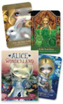 Alice the Wonderland Oracle Cards