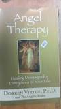 Angel Therapy by Doreen Virtue