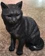 "Black Cat ""Sooty"""
