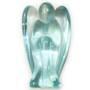 Blue Obsidian Angel