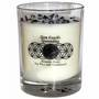 Gemstone Candle – Grounding Hematite