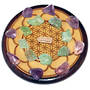 Healing Crystal Grid and Crystals