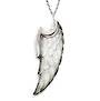 Mother Of Pearl Angel Wing Pendant
