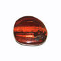 Red Tiger Eye Flatstone