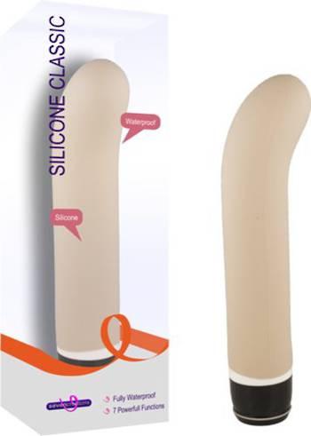 SILICONE CLASSIC - G Spot Vibe