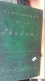 Cunninghams Book Of Shadows by Scott Cunningham