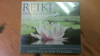CD Reiki Healing Hands