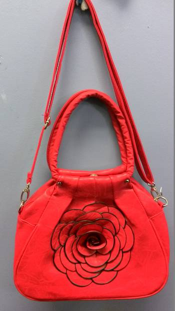 Red Rose Bag was $45 now $25