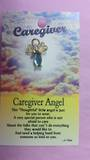 Caregiver Angel Brooch