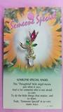 Someone Special Angel Brooch