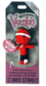 Watchover Voodoo Doll Clumsy Stumbly