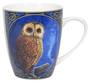 Way of the Witch Owl Mug By Lisa Parker