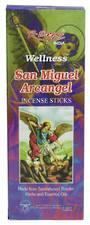Wellness Incense San Miguel Archangel 20g