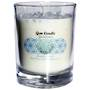 Gemstone Candle – Guidance Angelite