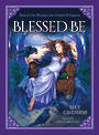 Blessed Be Mystical Celtic Blessing Cards to Enrich & Empower