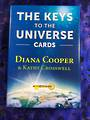 The Keys to the Universe Cards