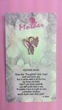 Mother Angel Pin