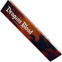 New Moon Dragons Blood Incense 15gms