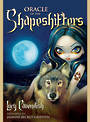 Oracle of the Shapeshifters by Lucy Cavendish