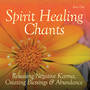 CD Spirit Healing Chants