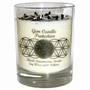 Gemstone Candle – Protection Tourmaline