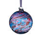 Blue Purple Friendship Ball 8cms