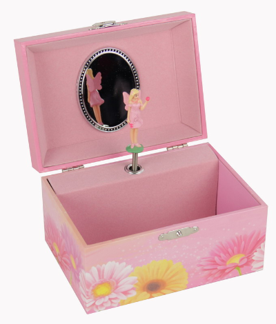 fairy music box a1-13
