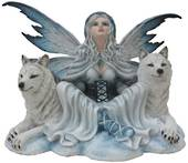 Fairy with 2 Wolves was $250 now $190
