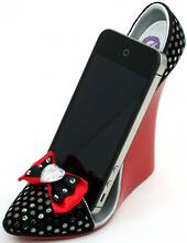 Gossip Girl Phone/Ipad Holder