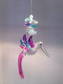 Pink Tailed Hummingbird Suncatcher was $30 now $25
