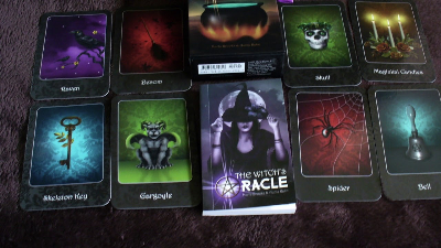 witchs oracle 2-422